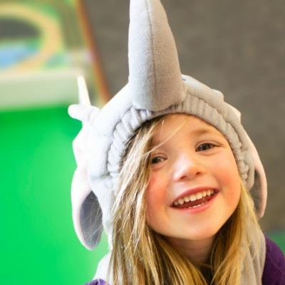 belgrades best childcare teacher Alyssa happy caring fun